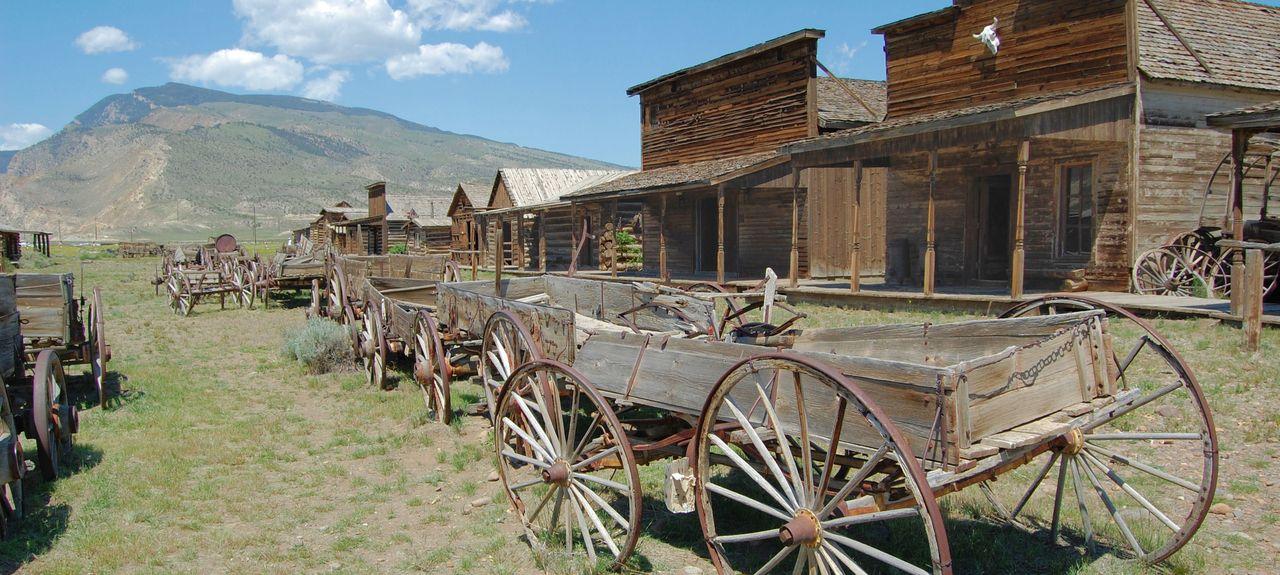 Cody, Wyoming, Vereinigte Staaten