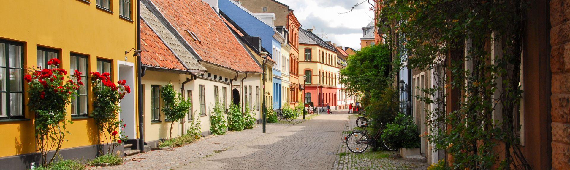 Malmö, Skåne län, Sverige