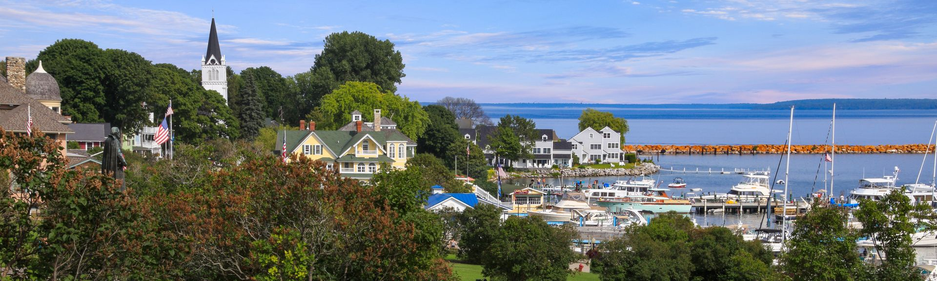 Mackinaw City, Michigan, United States