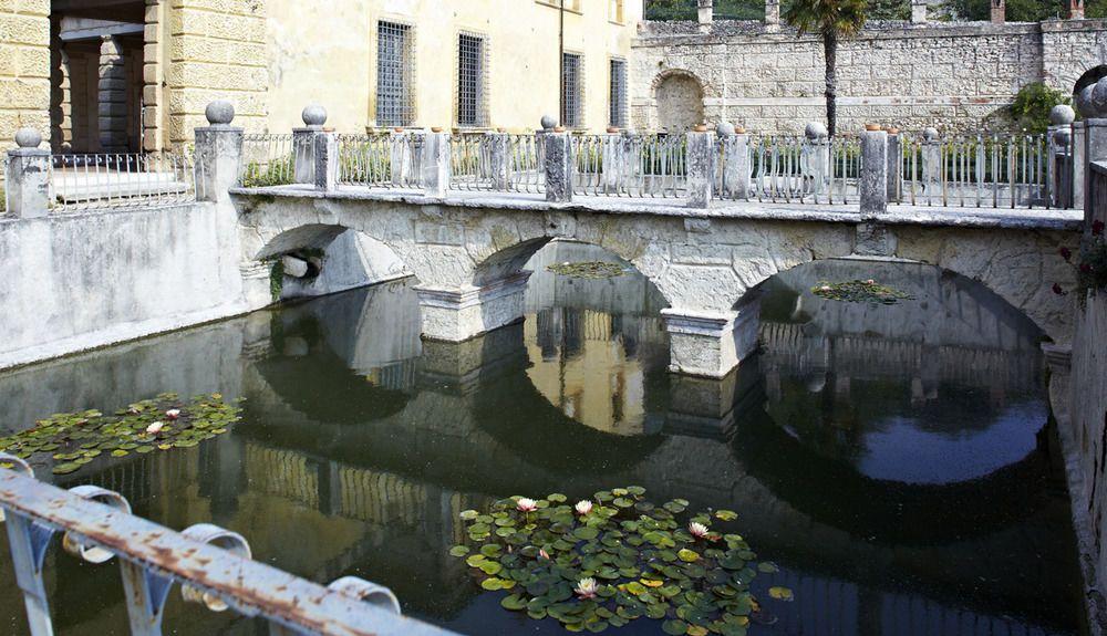 San Massimo all'Adige, Vénétie, Italie