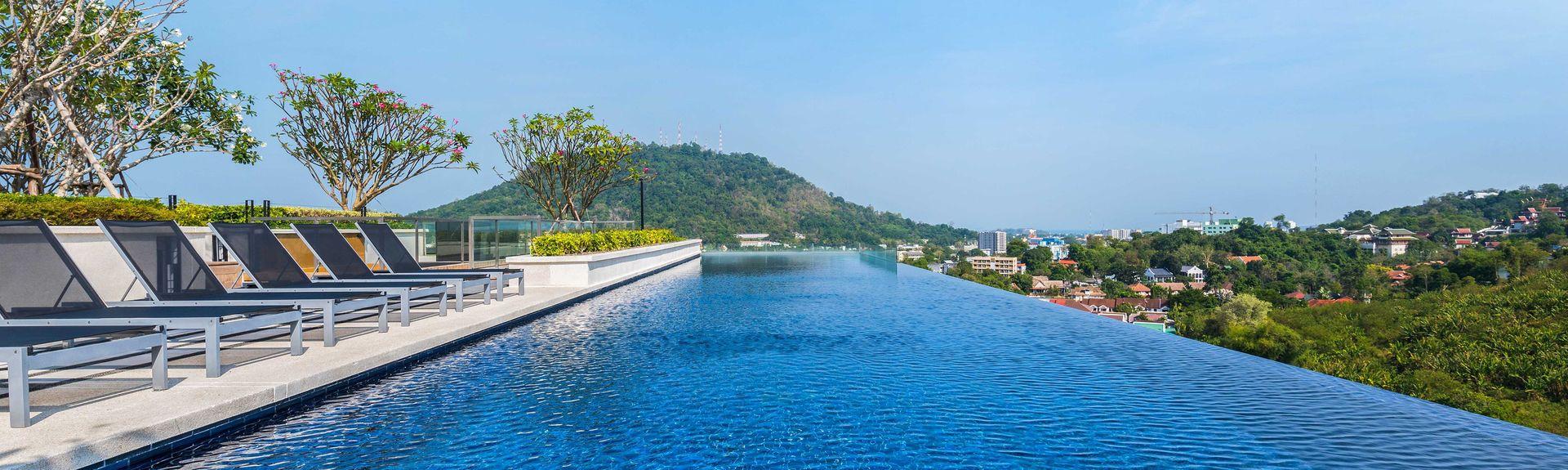 Talat Yai, Phuket, Phuket (provinssi), Thaimaa