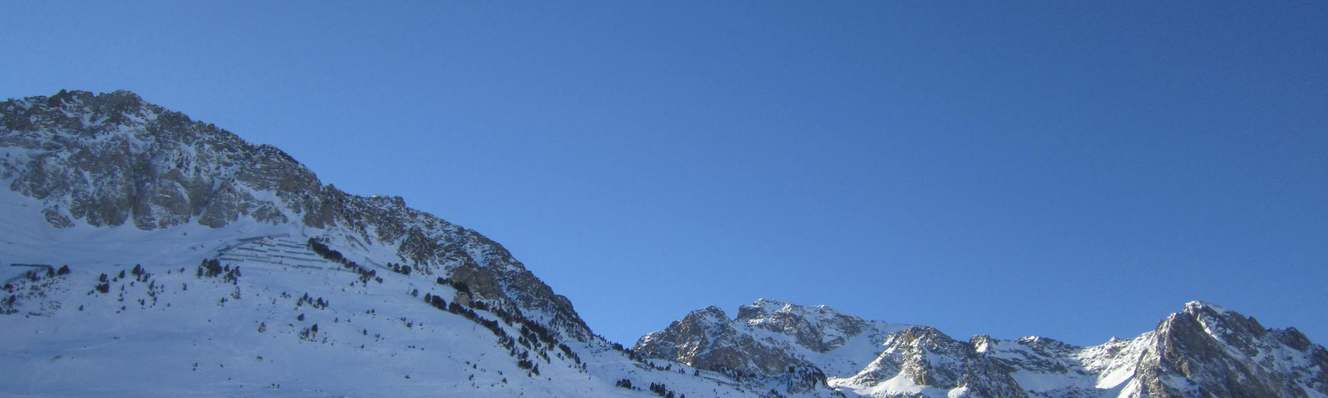 Saligos, Hautes-Pyrenees, France