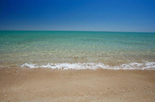 Saint Andrews Beach, Victoria, AU