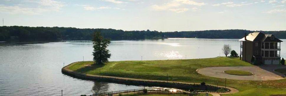 Lake Greenwood State Park, Ninety Six, SC, USA