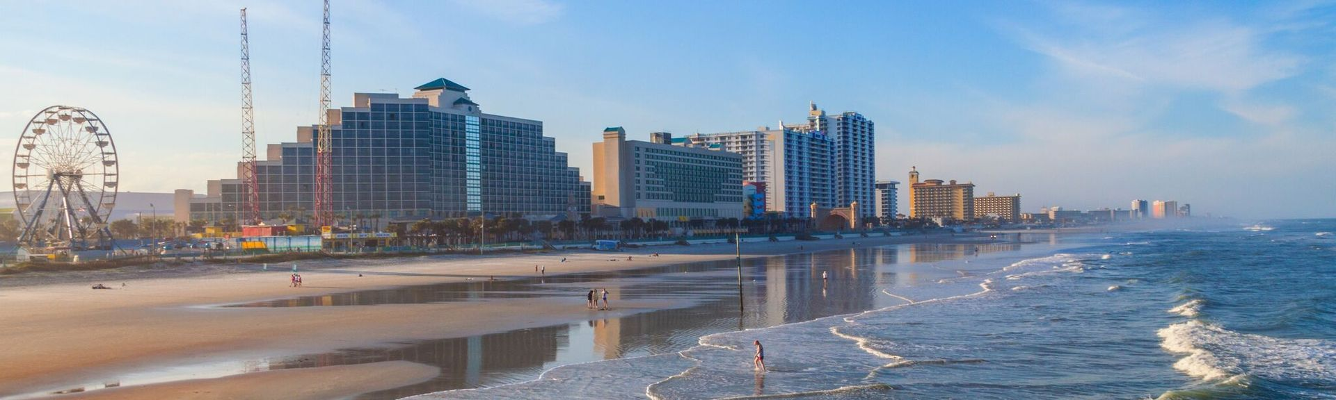 Daytona Beach, Florida, Estados Unidos