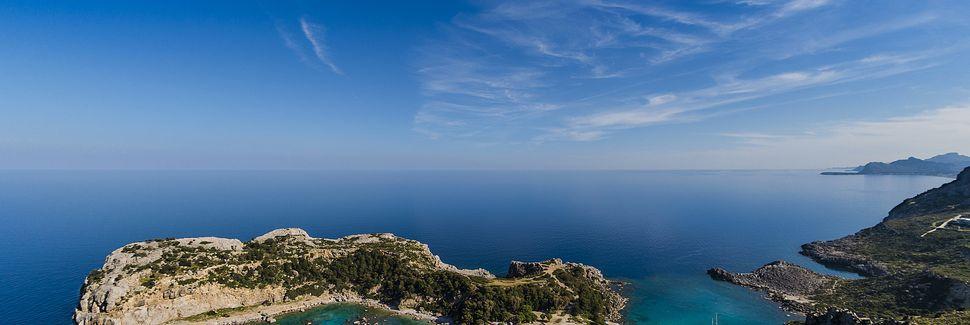 Κοσκινού, Νησιά του Αιγαίου, Ελλάδα