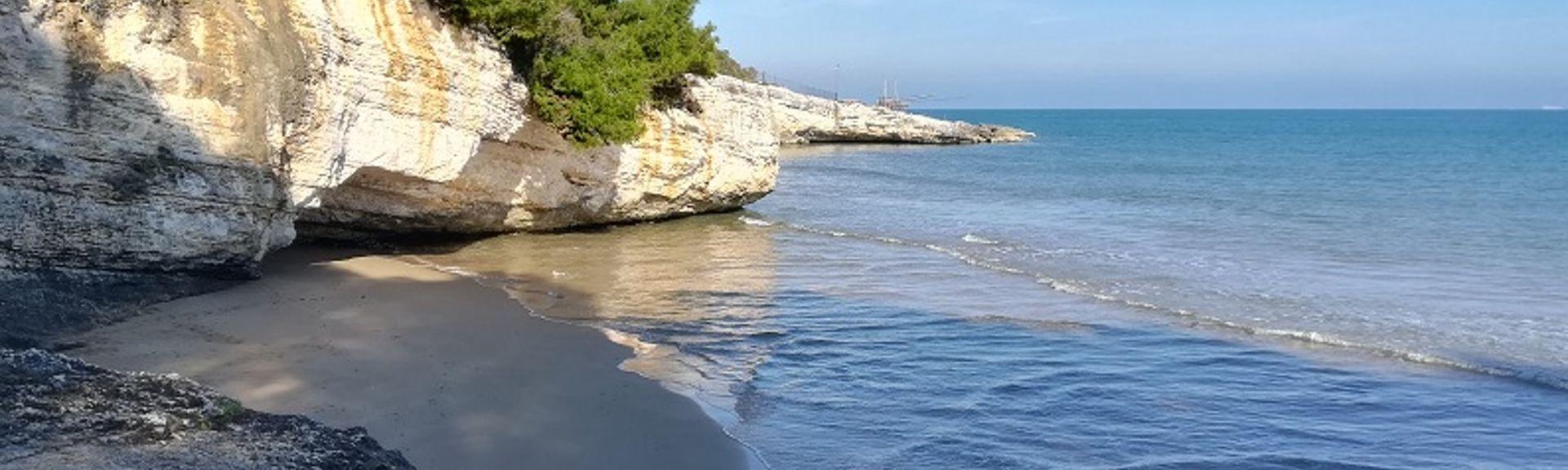 Montincello, Foggia, Puglia, Italy