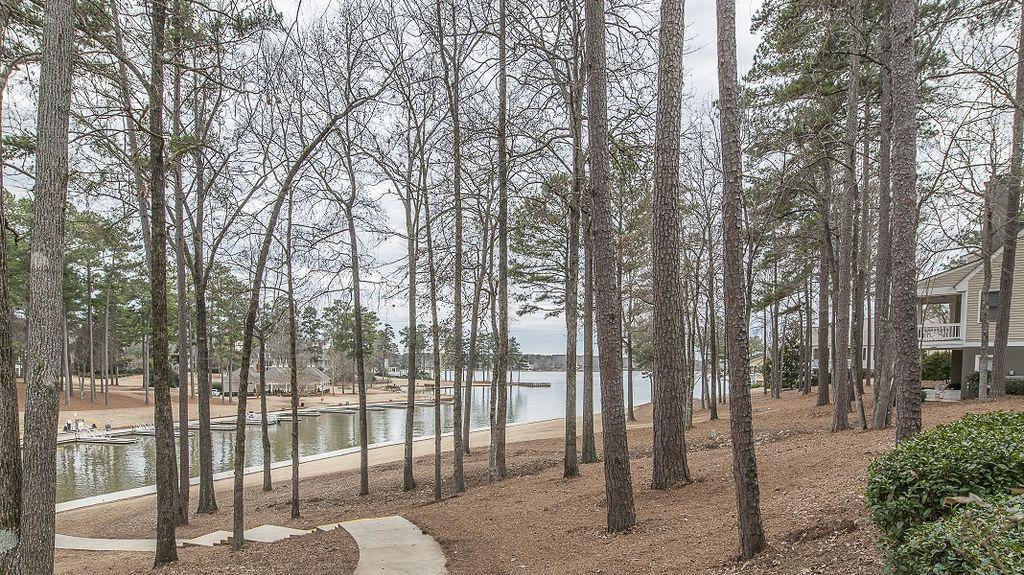 Reynolds Lake Oconee (Γκρίνσμπορο, Γεωργία, Ηνωμένες Πολιτείες)