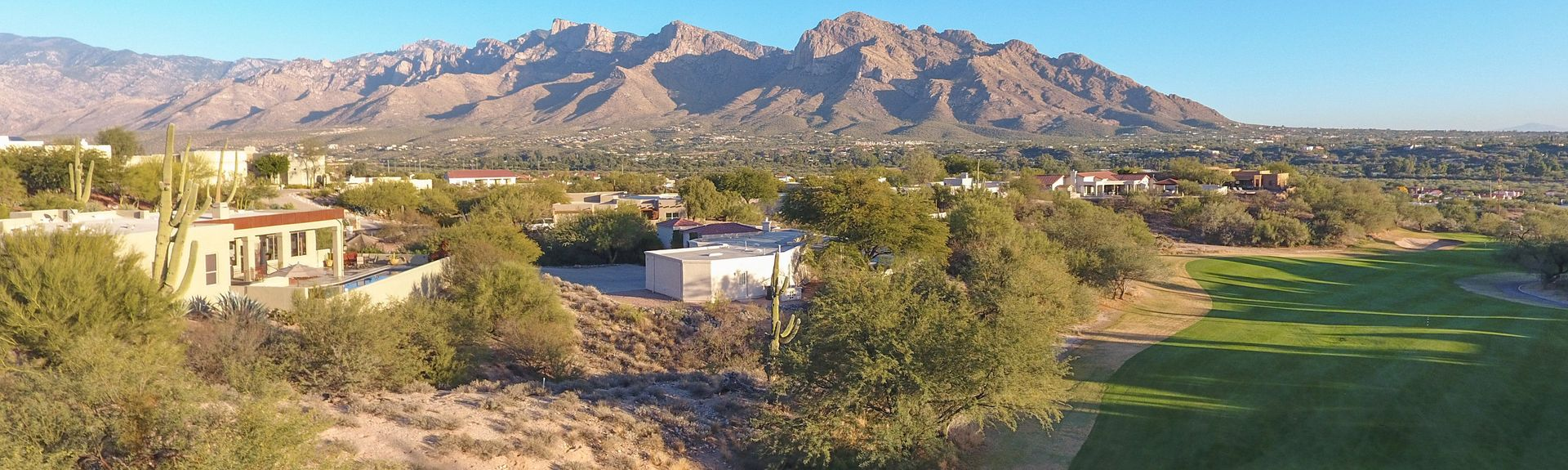Agua Caliente Park, Tucson, Arizona, États-Unis d'Amérique