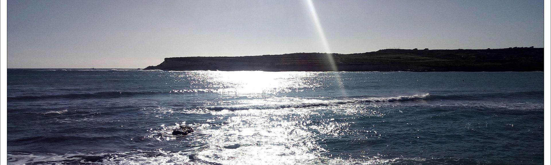 Luqa, Malte