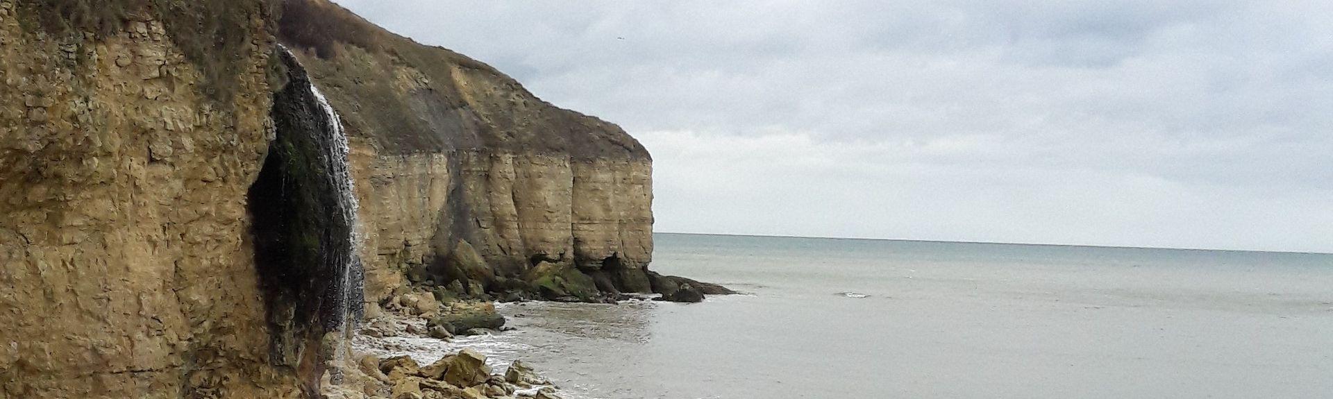 Juaye-Mondaye, Normandiet, Frankrig
