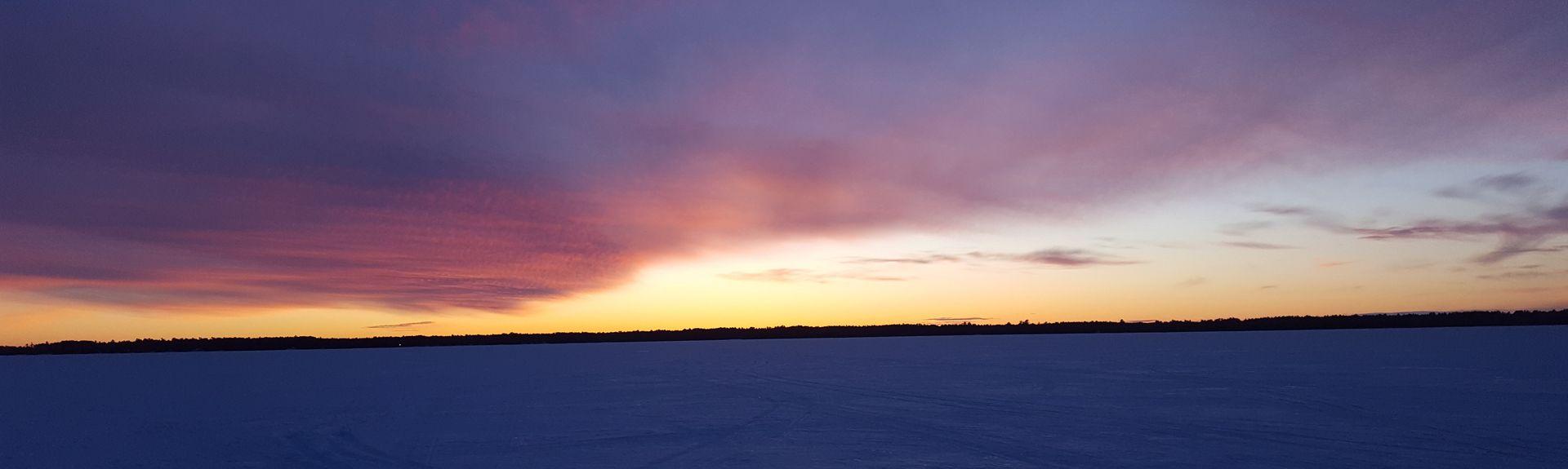 Eagle River Golf Course, Eagle River, Wisconsin, Verenigde Staten