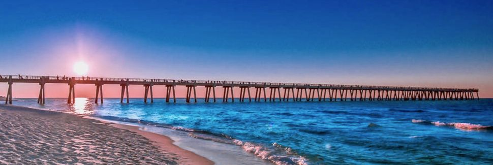 The Pearl of Navarre Beach (Navarre, Florida, Stati Uniti d'America)