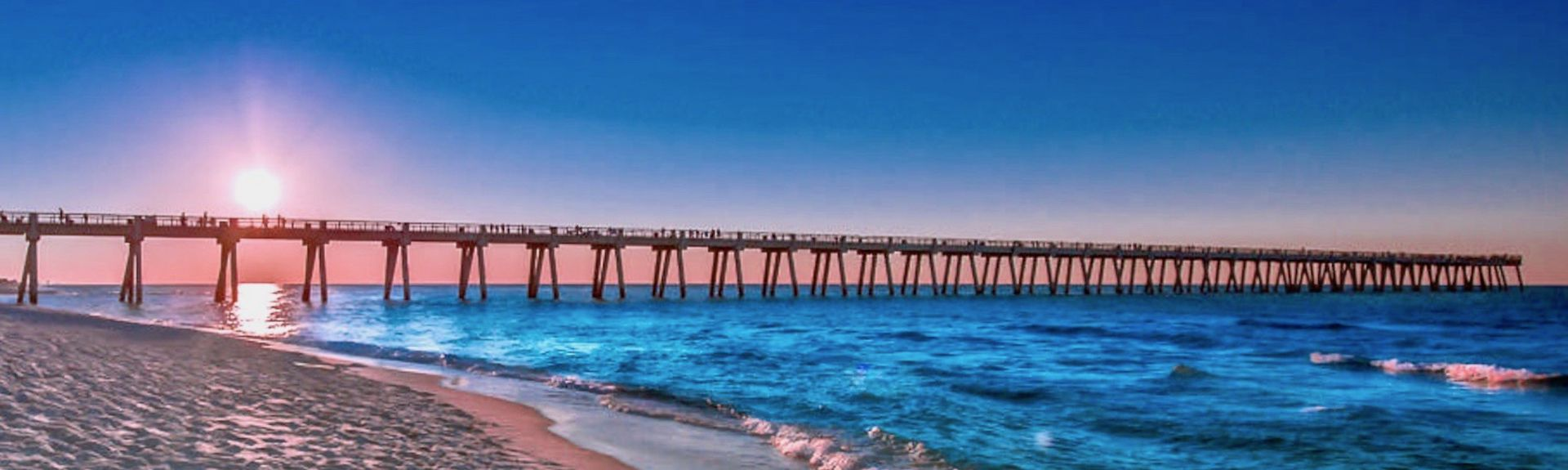 The Pearl of Navarre Beach (Navarre Beach, Florida, United States)