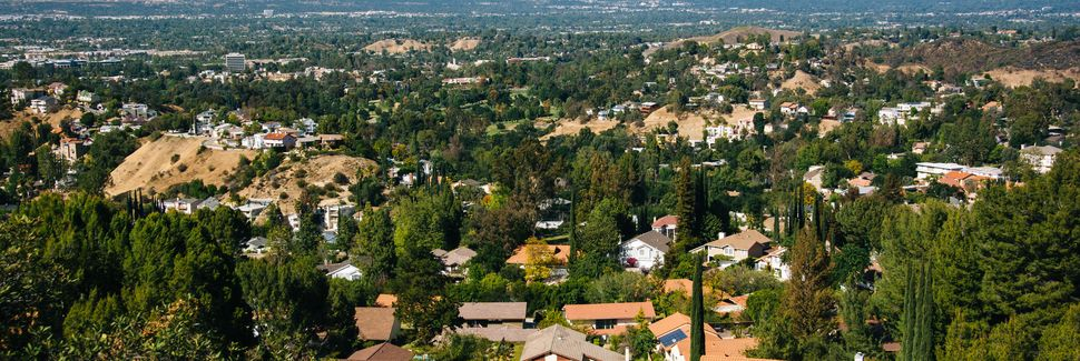 San Fernando Valley, Los Angeles, Kalifornia, Stany Zjednoczone