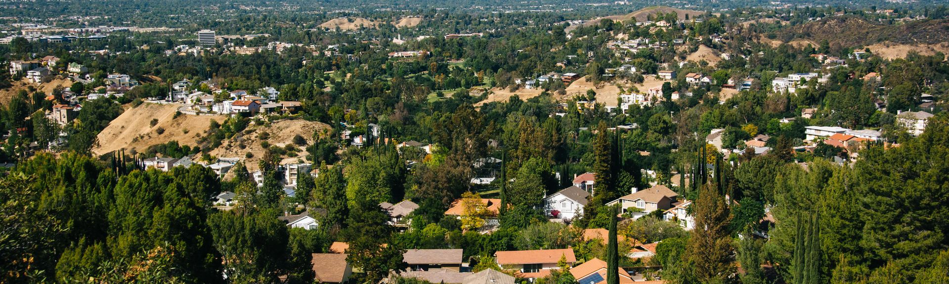 San Fernando Valley, Los Angeles, Californien, USA