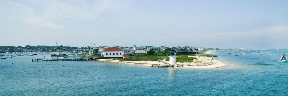 Nantucket, Nantucket, Massachusetts, États-Unis d'Amérique