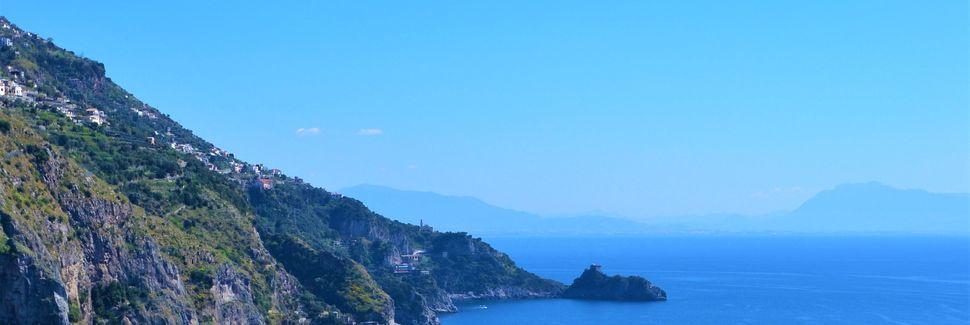 Sant'Egidio del Monte Albino, Campanie, Italie