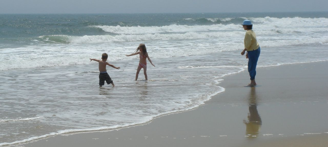 Bettystown, Co. Meath, Ireland