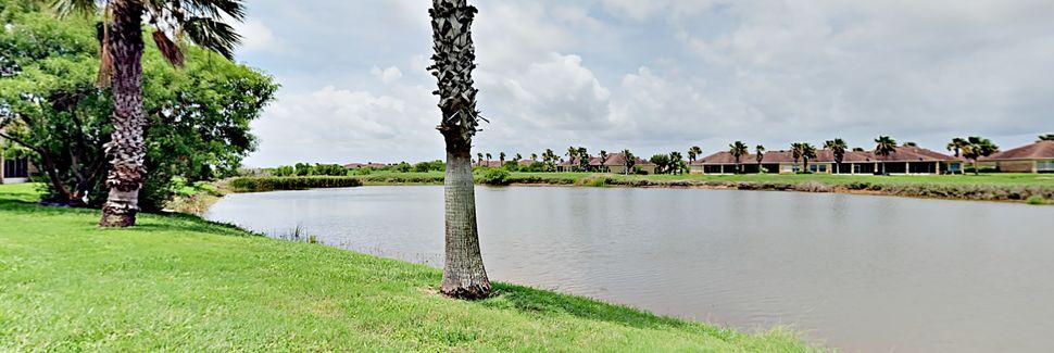 South Padre Island Golf Club (Port Isabel, Texas, Verenigde Staten)