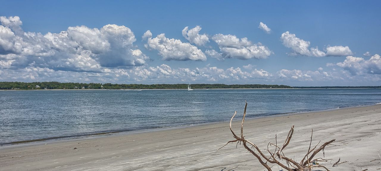 South Beach Club (Hilton Head Island, South Carolina, United States)