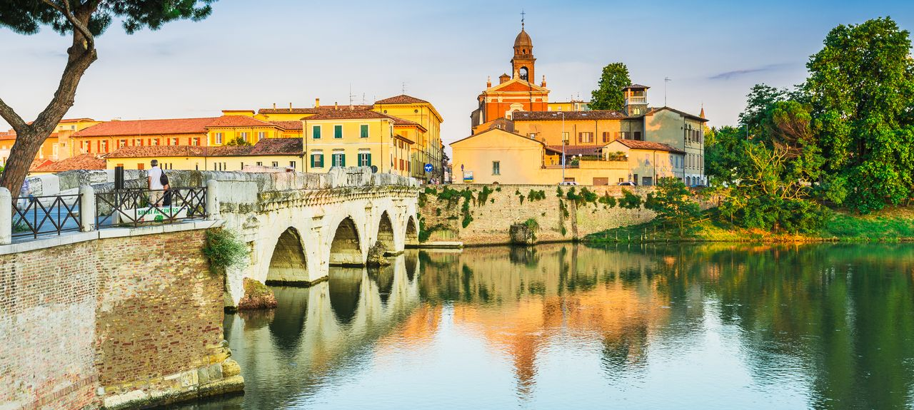 Province of Rimini, Italy