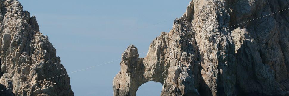 Cabo La Estancia (Cabo San Lucas, Baja California Sur, México)