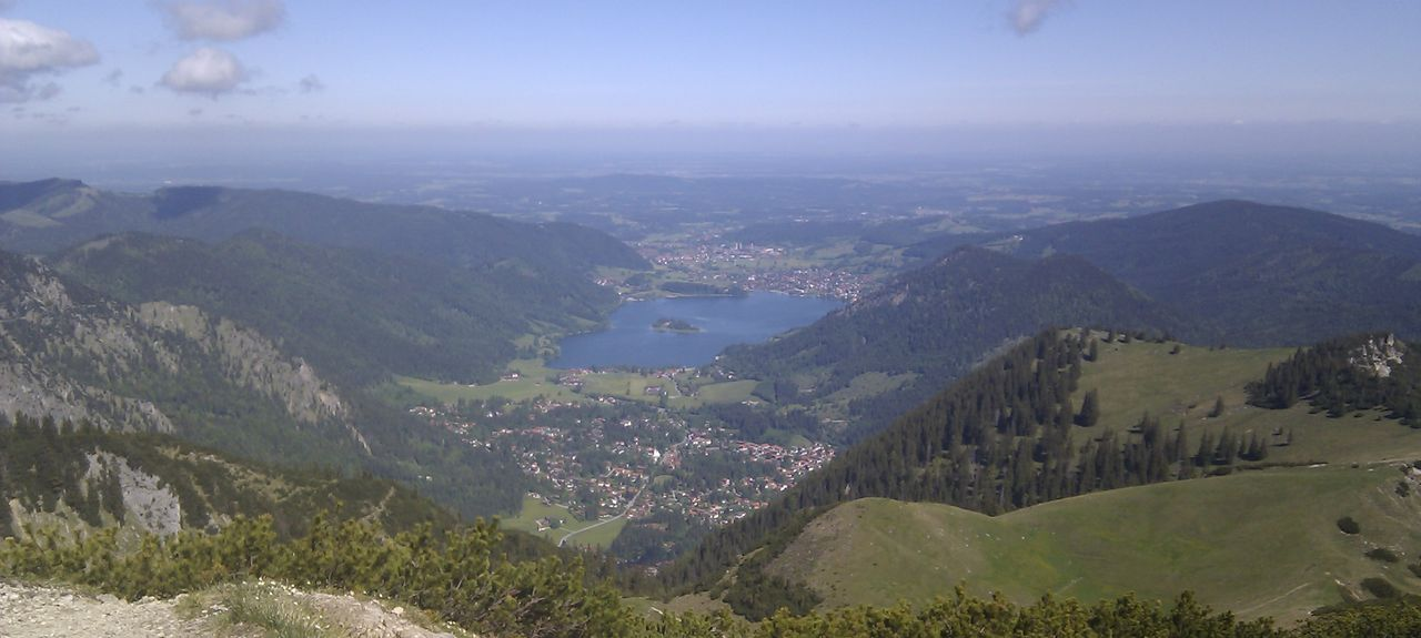 Josefsthal, Schliersee, Germany