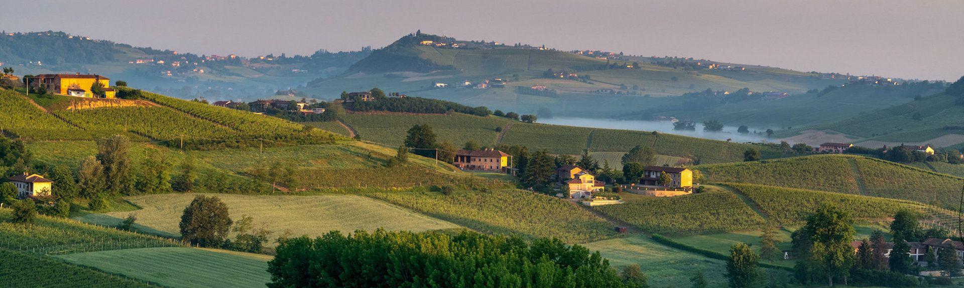 Montaldo Scarampi, Piemonte, Italia