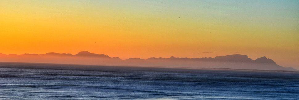 Cape Winelands, Länsi-Kap, Etelä-Afrikka