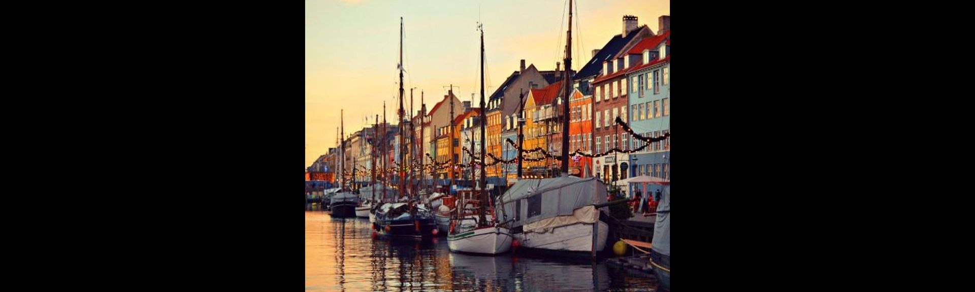 Vesterbro, Copenhagen, Hovedstaden, Denmark