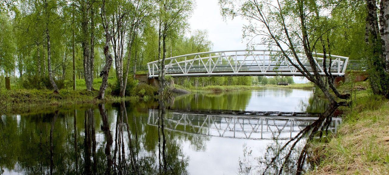 Itä-Lappi, Finland
