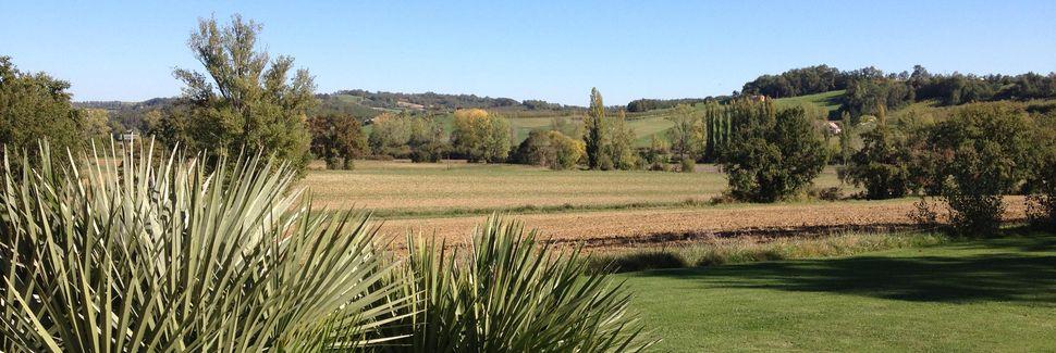 Castelsarrasin, Occitanie, Frankrig