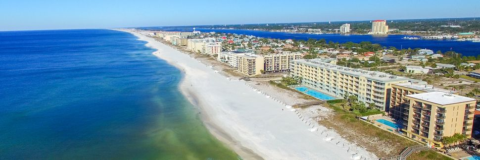 South Walton, Santa Rosa Beach, Florida, Estados Unidos
