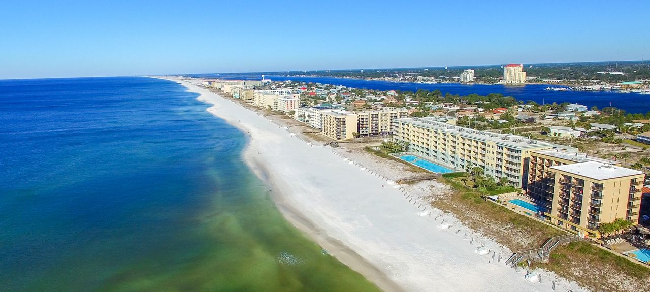 South Walton Santa Rosa Beach Florida United States