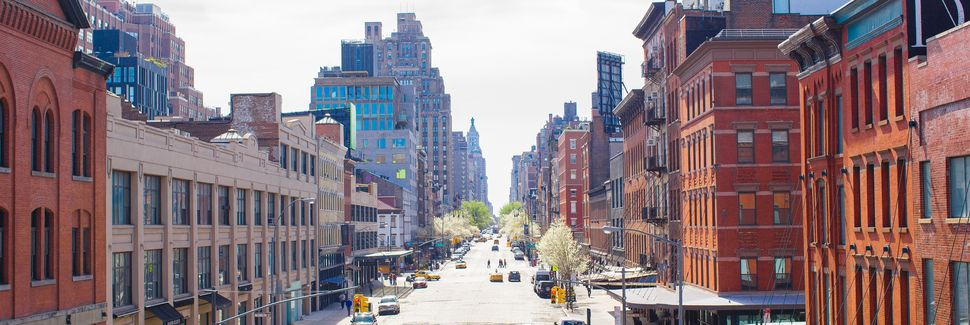 West Village, Nova York, Nova York, Estados Unidos