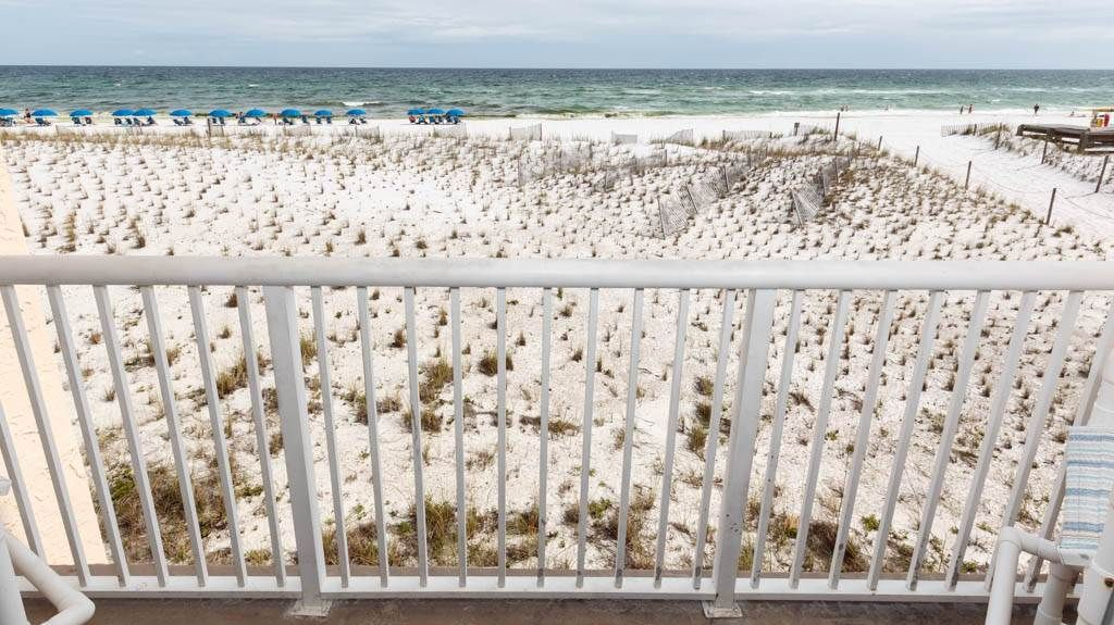 Islander Beach Resort (Okaloosa Island, Florida, United States)