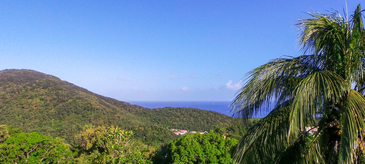 Basse-Terre, Guadeloupe