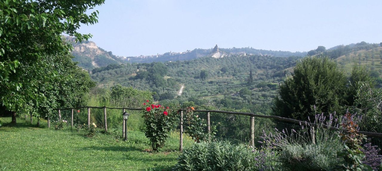 Porano, Terni, Umbria, Italy