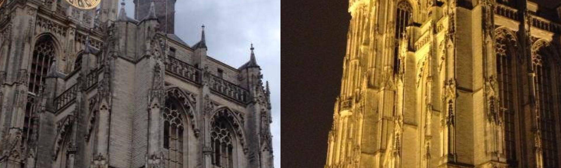 Antwerpen Zuid, Antwerpen, Vlaanderen, België