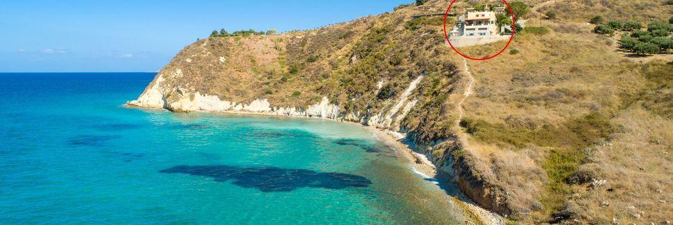 Krionerida, Isla de Creta, Grecia