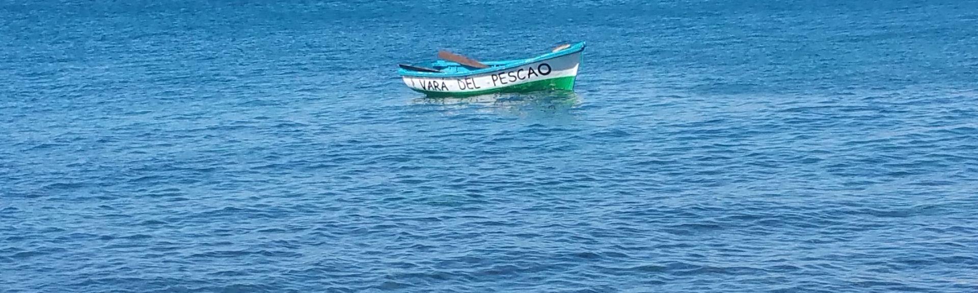 Aldea Blanca, San Bartolomé de Tirajana, Islas Canarias, España