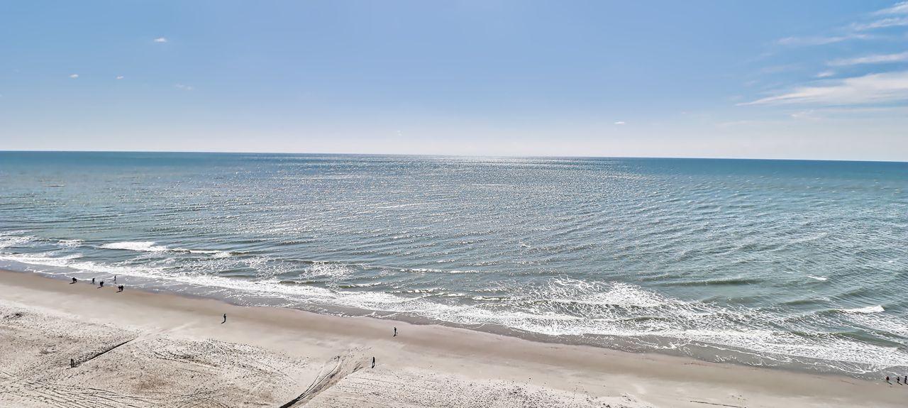 Anderson Ocean Club, Myrtle Beach, SC, USA