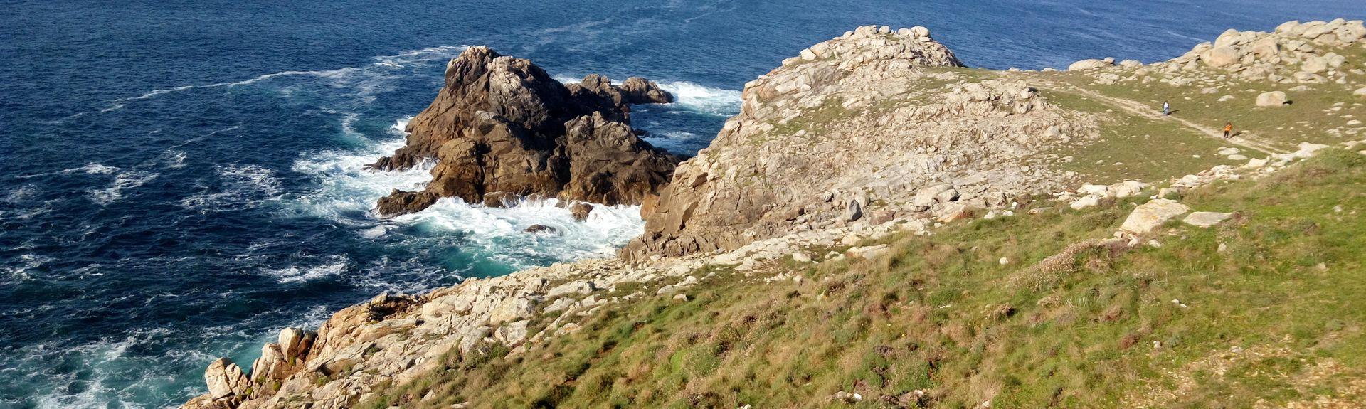 Sembra, A Coruña, Galicia, Spain