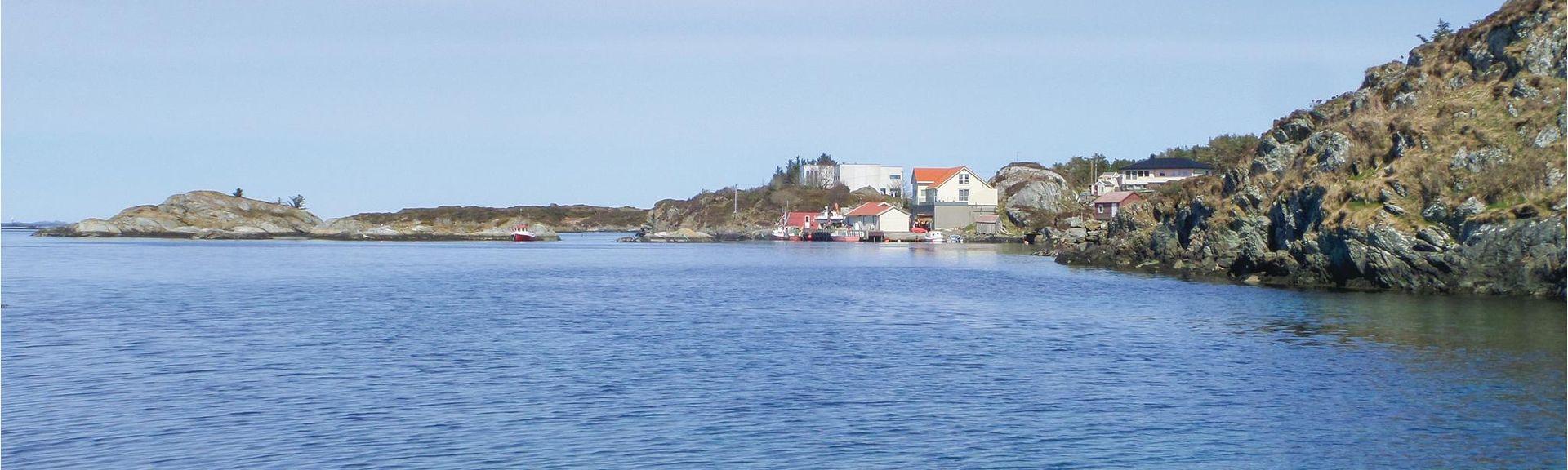 Sveio, Vestland, Norway