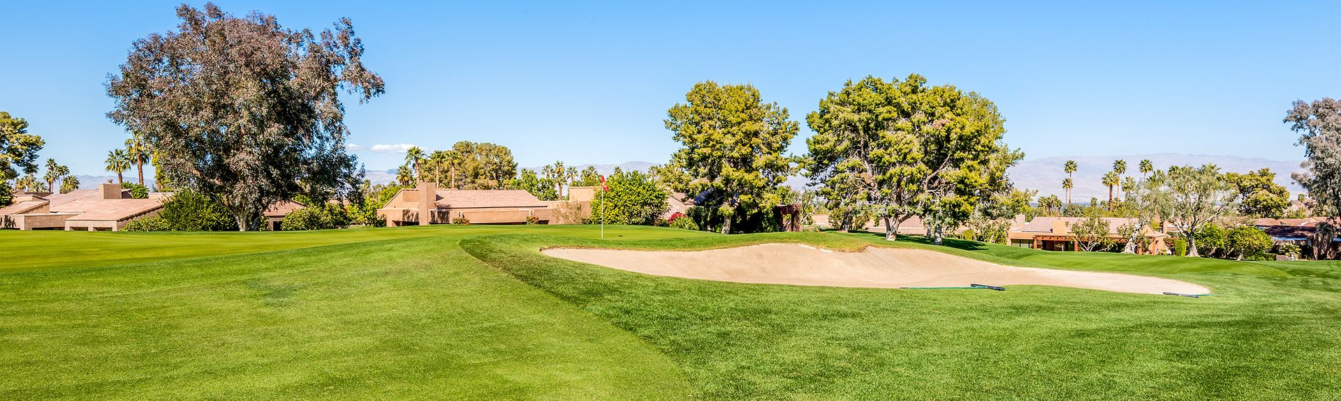Ironwood Country Club (Indian Wells, Kalifornia, Stany Zjednoczone)