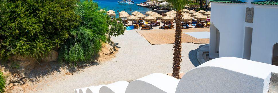Ρόδος, Νησιά του Αιγαίου, Ελλάδα
