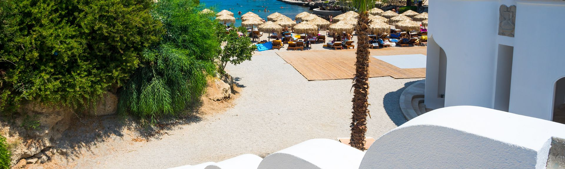 Rhodes, GR holiday lettings: Villas & more | HomeAway