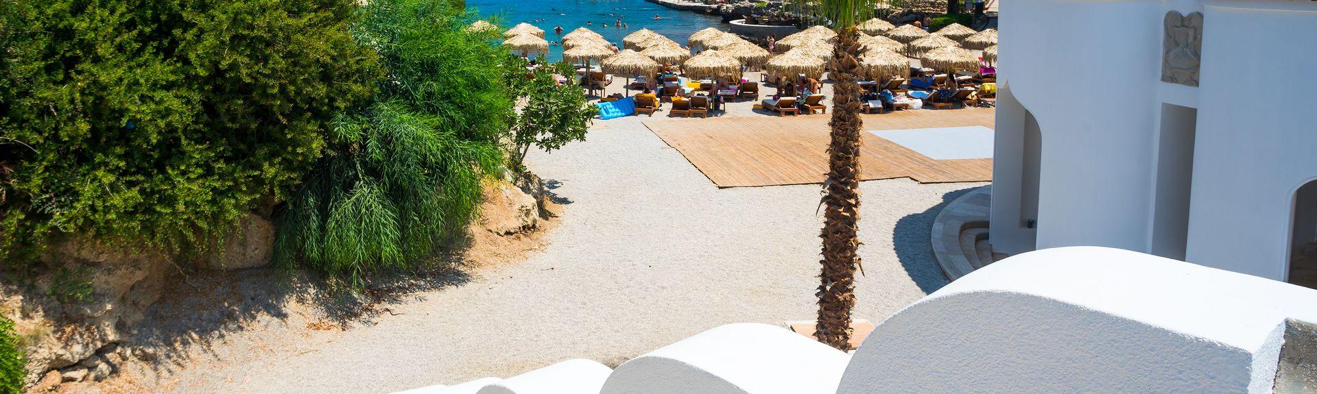 Rodas, Periferia de Egeo Meridional, Grecia