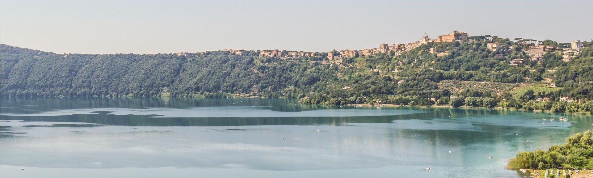 Lariano, Metropolitan City of Rome, Lazio, Italy